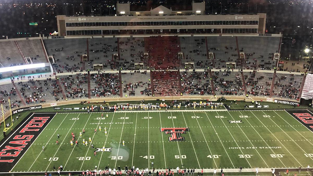 La Times Features Lubbock And Texas Tech For Covid Response But Not In A Good Way Klbk Kamc Everythinglubbock Com