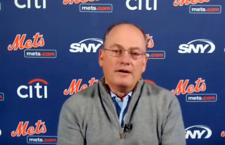 Cohen promises splashes of cash for Mets — within reason – KLBK | KAMC | EverythingLubbock.com
