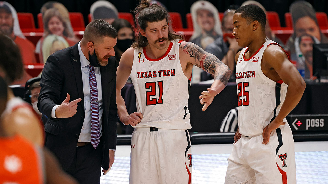 Texas Tech vs St. John's is called off for safety concerns   KLBK ...
