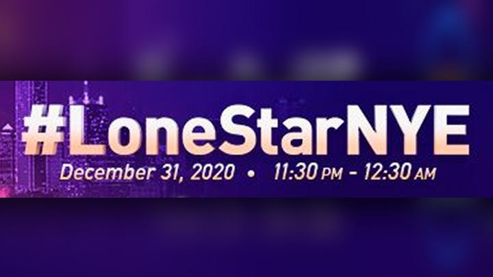 Lone Star NYE