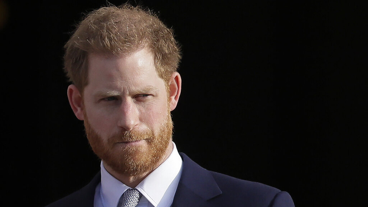 Prince Harry Gives Advice To Grieving Children In New Book