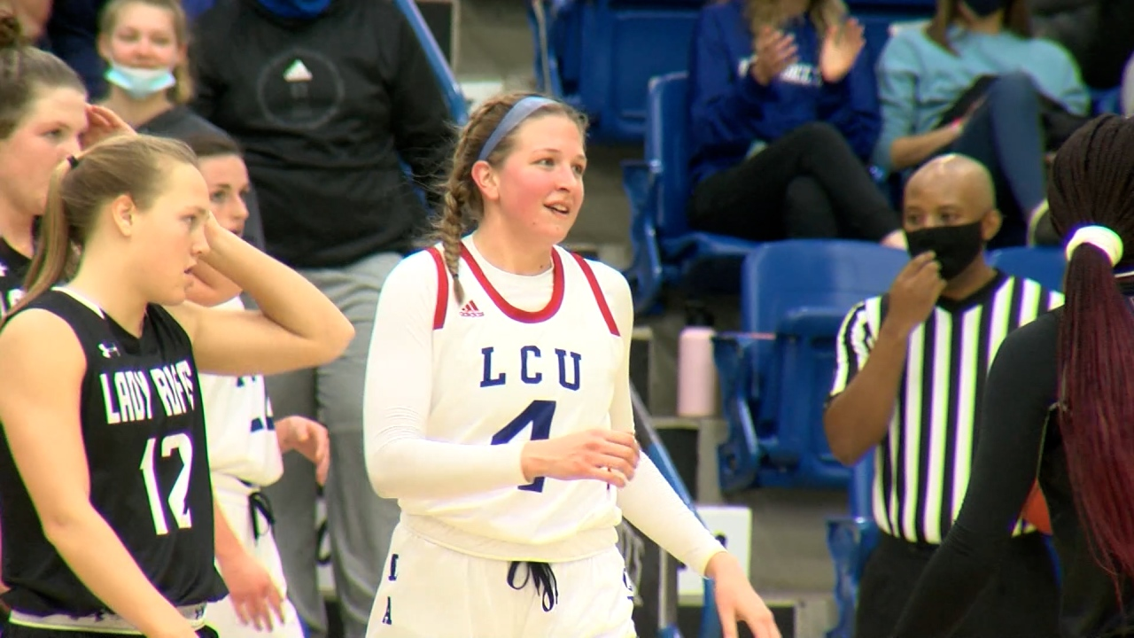 Lady Chaps' Middleton wins second LSC Defensive Player of ...