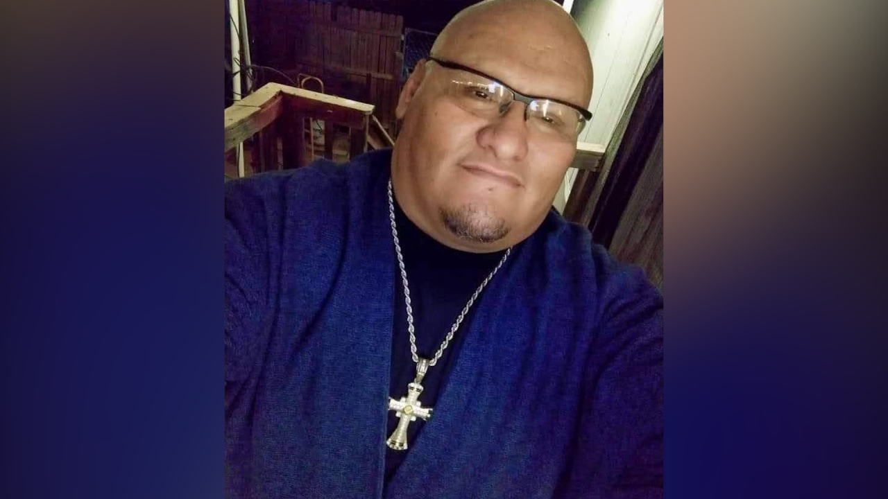 Beloved Lubbock man fighting for his life after getting COVID-19