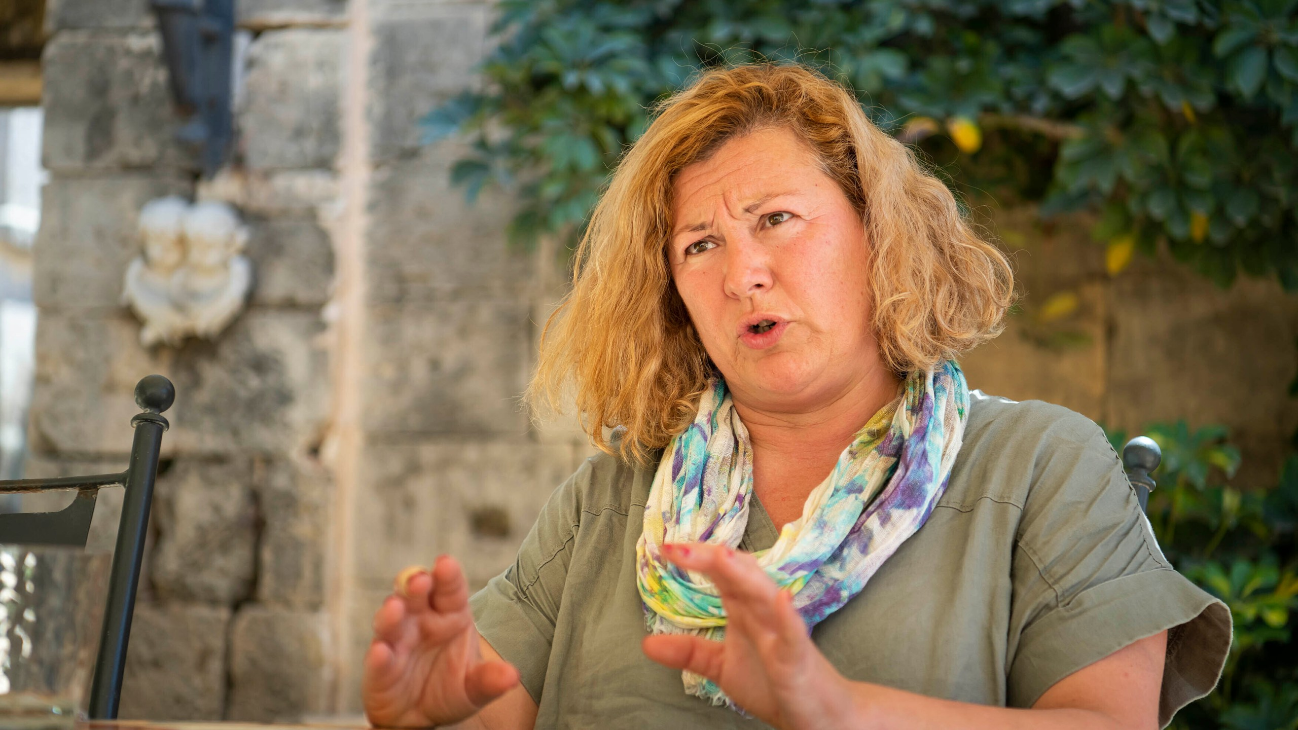 Marlene Farrugia