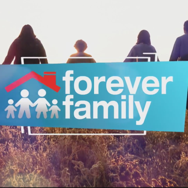 Forever Family Graphic