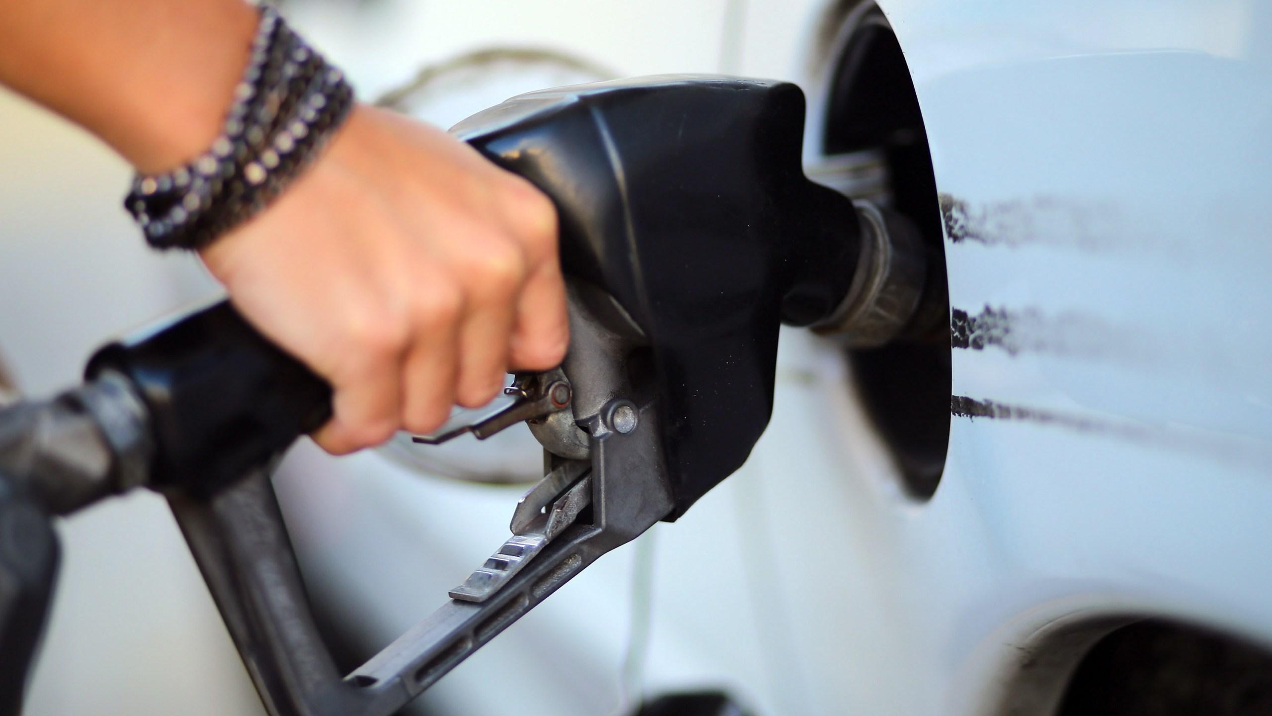 Gas Pump Nozzle (Getty Images 2)