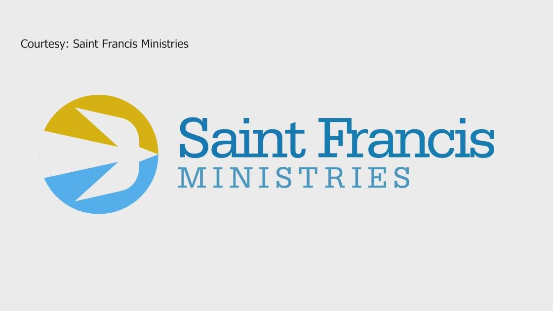 saint francis ministries logo